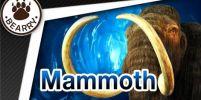 แมมมอธ (Mammoth) ยักษ์ใหญ่แห่งยุคน้ำแข็ง | สัตว์ดึกดำบรรพ์