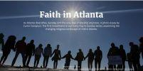 หนังสือพิมพ์อเมริกาชี้! คนอเมริกันเข้าพึ่งศาสนามากขึ้น วัดผลจากการมาวัดวันอาทิตย์