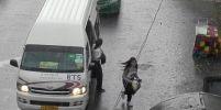 ทั่วไทยมีฝนฟ้าคะนอง ลงหนักบางแห่ง กทม. ยังต้องพกร่ม ตกร้อยละ 40