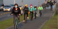 รัฐบาลหลายประเทศสนับสนุนประชาชนใช้จักรยานหลังการกักตัวสิ้นสุดลง