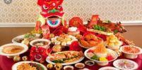 เตรียมของไหว้ตรุษจีน มารู้จักความหมายของอาหารมงคลจักรพรรดิกันเลยค่ะ
