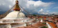 ใครทำให้พระพุทธศาสนาหายไปจากเนปาล