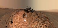 ทำไมการค้นพบของนาซา 'ไม่ได้พิสูจน์' ว่า มีสิ่งมีชีวิตบนดาวอังคาร