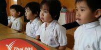 ครูฮาร์ดคอร์!! ญี่ปุ่นสอนเด็กอนุบาลให้เป็นเด็กเก่งและดีมีชื่อเสียงมากที่ญี่ปุ่นเปิดมา20 ปี
