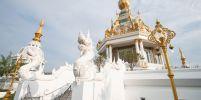 11 เส้นทางสายบุญทั่วไทย  ไหว้พระ เวียนเทียนวันวิสาขบูชาปี 2561