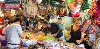 นักท่องเที่ยวช็อปไทยพุ่งขึ้นอันดับ 2โลก !   อีก 10 ปีข้างหน้า