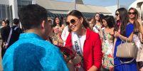 ผู้เข้าประกวด Miss Universe 2018 จาก45 ประเทศ เก็บตัวและทำกิจกรรมที่จังหวัดกระบี่