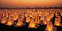 เชิญชวนสาธุชน ร่วมอยู่ธุดงค์ สวดมนต์ รักษาศีล ปฏิบัติธรรม ต้อนรับปีใหม่ ณ วัดพระธรรมกาย จ.ปทุมธานี