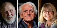คณะกรรมการโนเบลมอบรางวัล สาขาฟิสิกส์ ปีนี้ให้กับสตรีคนแรกในรอบ 55 ปี