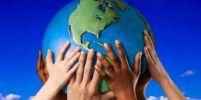 ร่วมพิทักษ์โลก 22 เมษายน วันคุ้มครองโลก