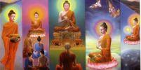พุทธกิจ 5 ประการ ของพระพุทธเจ้า : พระพุทธองค์ทรงโปรดสัตว์จนลมหายใจสุดท้ายของชีวิต