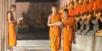 พระพุทธศาสนากับภารกิจส่งต่อคำตอบแก้โจทย์ทุกข์ของชีวิต ในยุคเทคโนโลยี
