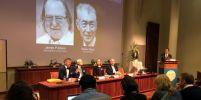 2 นักวิจัยวิธีรักษามะเร็ง ได้รับรางวัลโนเบลปี2018