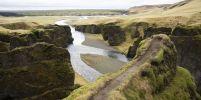 หุบเขาในไอซ์แลนด์ปิดให้บริการนักท่องเที่ยวชั่วคราว