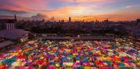 10 ตลาดค้าส่งที่ว่ากันว่า..ถูกที่สุดในเมืองไทย