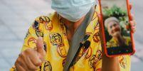 ป้าบัวฮองยอดนักสู้ดาว Tiktok วัย 72 ปี