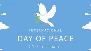 21 กันยา - วันสันติภาพโลก (International Day of Peace)