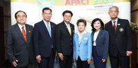 แพทยสมาคม ผนึก 16 องค์กรพันธมิตร ประกาศความพร้อมเป็นเจ้าภาพประชุม APACT 2020 สร้างสังคมปลอดบุหรี่