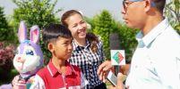เด็กน้อยชาวเขมร พูดได้ 16 ภาษา ได้ทุนเรียนต่อแล้ว !!
