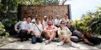 สื่อตุรกี เยี่ยมชุมชน OTOP นวัตวิถี ทึ่งหมู่บ้านเศรษฐกิจพอเพียงไทย