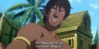 การ์ตูน Anime ส่งเสริมศาสนาพุทธ