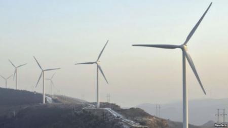 จีนพยายามจำกัดปริมาณไฟฟ้าจากพลังงานสะอาด เพราะสายส่งไฟฟ้าขยายตัวไม่ทัน