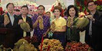 บุฟเฟต์ผลไม้ 99บาทต่อคน งานเทศกาลผลไม้ไทย 9-20 มิ.ย.นี้