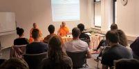 มหาวิทยาลัยในเยอรมนี เห็นประโยชน์ของสมาธิ เปิดคอร์ส Middle Way Meditation