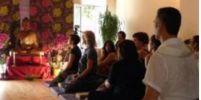 อเมริกานำการฝึกอบรมจิตตามหลักพุทธศาสนามาช่วยลดภาวะหมดไฟ(Burnout) ของแพทย์