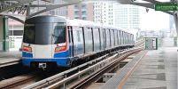 วันแม่รถไฟฟ้าเปิดให้แม่ขึ้นฟรี MRT 2 สายและ BTS รับคูปองทุกสถานี