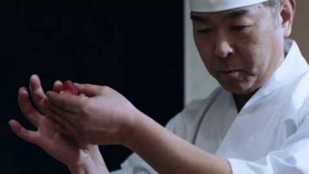 นวัตกรรมเทคโนโลยี ซูชิ 8 บิต การผลิตอาหารจากเครื่องพิมพ์ 3 มิติ