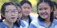 โรงเรียนฉือจี้ เชียงใหม่ เน้นคุณธรรมและการเป็นคนดีของสังคม