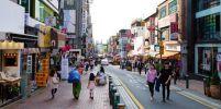 เที่ยวเกาหลีใต้ อย่ายกกล้องถ่ายใครสุ่มสี่สุ่มห้า !!