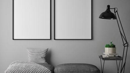เปลี่ยนผนังห้องโล่งๆ ให้มีมิติด้วยรูปตกแต่งห้องด้วยกันดีกว่า