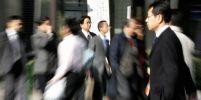 ญี่ปุ่นหนุนพนักงานบริษัทไม่ต้องทำงานเช้าวันจันทร์