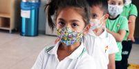 วิจัยเตือน 'ท้องร่วง-อาเจียน' สัญญาณเสี่ยงป่วยโควิด-19 ในเด็ก
