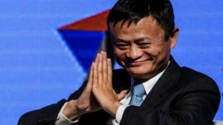 นายแจ็ค หม่า จะประกาศการลงทุนในไทยอย่างเป็นทางการ !?!