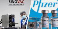 อุรุกวัยเตรียมฉีด Pfizer เป็นเข็ม 3 ต่อจาก Sinovac