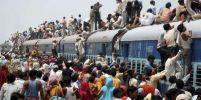UN เผยประชากรโลกจะเพิ่มขึ้นจาก 7,600 ล้านคนในปัจจุบันเป็น 9,800 ล้านคนภายในปี 2050
