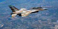กองทัพอากาศอิสราเอลโจมตีทางอากาศใส่ซีเรียครั้งใหญ่สุด ในรอบ 35 ปี