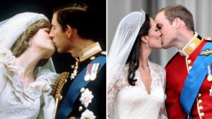 เกร็ดสนุกงานแต่งพระราชวงศ์