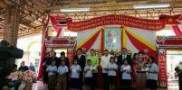 งานรำลึก 128 ปี วันคล้ายวันเกิดประธานโฮจิมินห์ ครั้งที่ 14 @นครพนม !!!