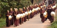เวียตนาม เสนอตัวจัดงานวิสาขโลก 2562