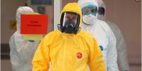 รัสเซียส่งความช่วยเหลือทางการแพทย์ให้สหรัฐฯ รับมือโควิด-19