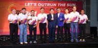 เลือกไทย 1 ใน 24 ประเทศทั่วโลก ร่วม 'วิ่งผลัด 24 มหานครโลก' 6 มิ.ย. นี้