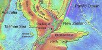 กลุ่มนักวิทย์ฯ เริ่มต้นไขความลับเกี่ยวกับทวีปที่ 8 Zealandia