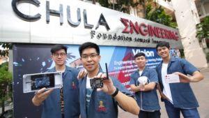 คณะวิศวฯจุฬา จับมือพันธมิตร ต่อยอด Sensor for All ตรวจวัดอากาศให้ครอบคลุมทั่วประเทศ