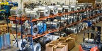 คลังสินค้าอัตโนมัติ ทางเลือกใหม่ของธุรกิจที่ช่วยประหยัดต้นทุนระยะยาว