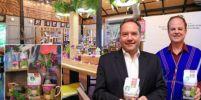 สตาร์บัคส์ ริเริ่มร้านกาแฟเพื่อชุมชน เพื่อพัฒนาคุณภาพชีวิตชาวไร่กาแฟให้ดียิ่งขึ้น