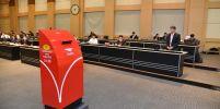 ไปรษณีย์ไทย จับมือ CAT พัฒนาตู้ไปรษณีย์ (Smart Thailand Post Box)